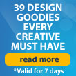 Design Bundle - from Designious 39 Design Goodies Every Creative Must Have